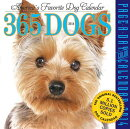 365 Dogs Calendar