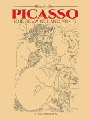 PICASSO LINE DRAWINGS AND PRINTS(P)