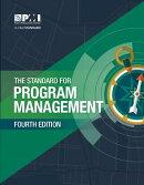 The Standard for Program Management
