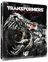 トランスフォーマー/ロストエイジ スチールブック仕様ブルーレイ(数量限定)【Blu-ray】 [ マーク・ウォールバーグ ]