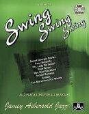 Jamey Aebersold Jazz -- Swing, Swing, Swing, Vol 39: Book & CD
