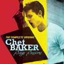 【輸入盤】Chet Baker Sings (Rmt)(Ltd)