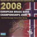 【輸入盤】2008 European Brass Band Championships Highlights: V / A