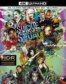 スーサイド・スクワッド エクステンデッド・エディション<4K ULTRA HD&3D&2Dブルーレイセット>(初回仕様)(4枚組/…