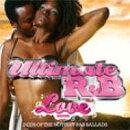 【輸入盤】Ultimate R & B Love 2008
