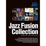 ジャズ・フュージョン・コレクション (ジャズ・ギター・スコア)