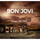 【輸入盤】Many Faces Of Bon Jovi (3CD)
