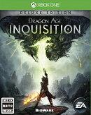ドラゴンエイジ:インクイジション デラックス エディション Xbox One版