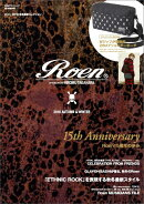 Roen produced by HIROMU TAKAHARA 15th Anniversary 2016 AUTUMN & WINTER
