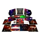 【輸入盤】Live From The Artists Den: Super Deluxe (Blu-Ray+4LP+2CD)