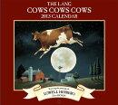 The Lang Cows Cows Cows Calendar