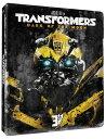 トランスフォーマー/ダークサイド・ムーン スチールブック仕様ブルーレイ(数量限定)【Blu-ray】 [ シャイア・ラブーフ ]