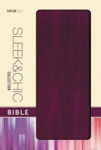 NIVSleekandChicCollectionBible[ZondervanPublishing]
