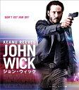 ジョン・ウィック(期間限定価格版)【Blu-ray】 [ キアヌ・リーブス ]