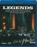 【輸入盤】Live At Montreux 1997