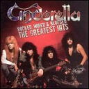 【輸入盤】Rocked Wired & Bluesed: The Greatest Hits [ Cinderella ]