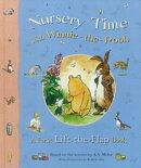Nursery Time with Winnie-the-Pooh [洋書]