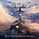 【輸入盤】Into The Glorious Battle