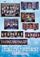 Hello!Project 2015 SUMMER 〜DISCOVERY・CHALLENGER〜
