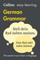 Collins Easy Learning German - Easy Learning German Grammar