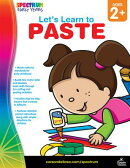 Let's Learn to Paste, Ages 2 - 5