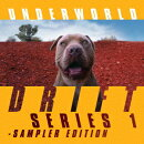 DRIFT SERIES 1 - SAMPLER EDITION <数量限定盤 2CD+Tシャツ(M)>