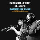 【輸入盤】Somethin' Else: The Stereo & Mono Versions (2CD)