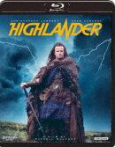 ハイランダー/悪魔の戦士 4Kリストア版【Blu-ray】