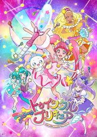 スター☆トゥインクルプリキュア vol.3【Blu-ray】 [ 成瀬瑛美 ]