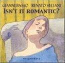 【輸入盤】Isn't It Romantic