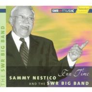 【輸入盤】Sammy Nestico: Vol.3: Fun Time (Digi)