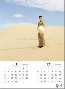 JAL「A WORLD OF BEAUTY」(大型判) 2016年 カレンダー
