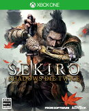 SEKIRO: SHADOWS DIE TWICE XboxOne版