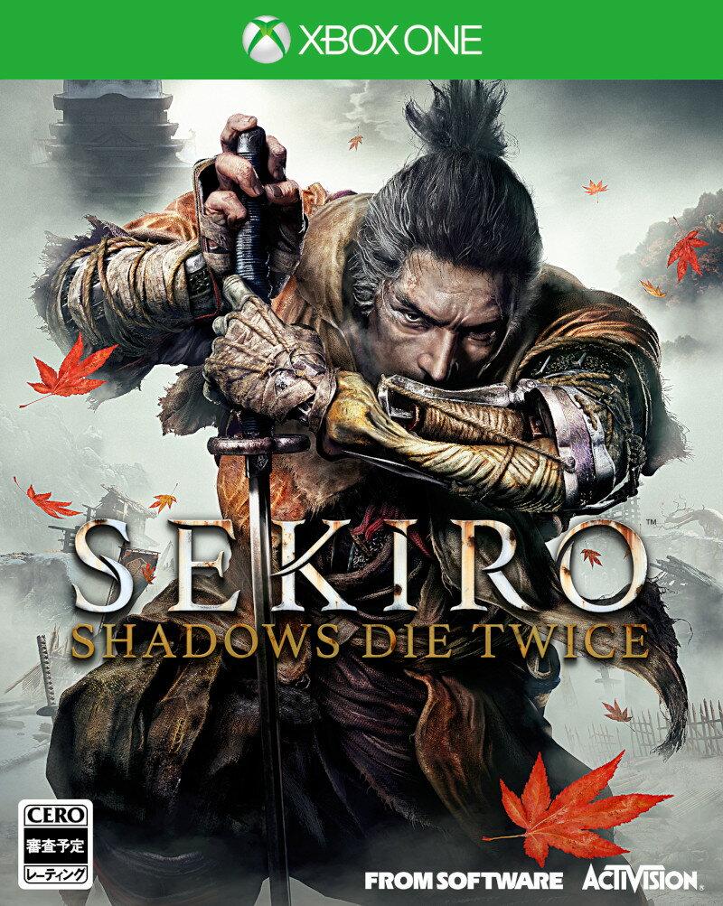 SEKIRO: SHADOWS DIE TWICE XboxOne版