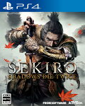 SEKIRO: SHADOWS DIE TWICE PS4版