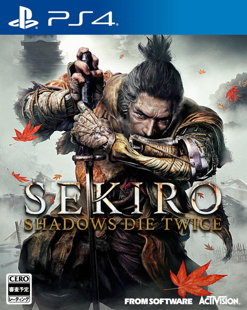 SEKIRO: SHADOWS DIE TWICE PS4版