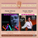 【輸入盤】Best Voices Time Forgot