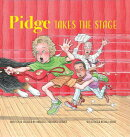 Pidge Takes the Stage
