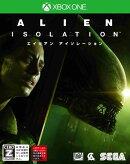 ALIEN: ISOLATION - エイリアン アイソレーション - XboxOne版