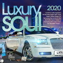 【輸入盤】Luxury Soul 2020 (3CD)