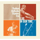 【輸入盤】Live In Our Time
