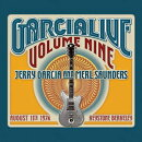 【輸入盤】Garcia Live Volume Nine: August 11th 1974 Keystone