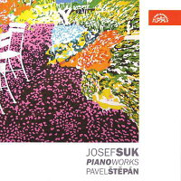 【輸入盤】PianoWorks:Stepan(P)[スーク(1874-1935)]
