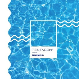 【輸入盤】9THミニ・アルバム:サマー [ PENTAGON ]