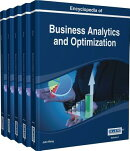 Encyclopedia of Business Analytics and Optimization