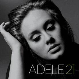 【輸入盤】21 [ Adele ]