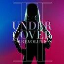 UNDER:COVER 2(完全生産限定盤 豪華LPサイズBOX仕様 Type A CD+オリジナルアンダーウェア)