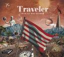 Traveler (初回限定盤LIVE Blu-ray盤) [ Official髭男dism ]