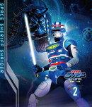 宇宙刑事シャイダー Blu-ray BOX 2【Blu-ray】