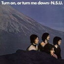 【輸入盤】Turn On Or Turn Me Down